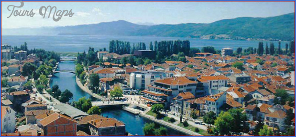 macedonia travel destinations  1 Macedonia Travel Destinations
