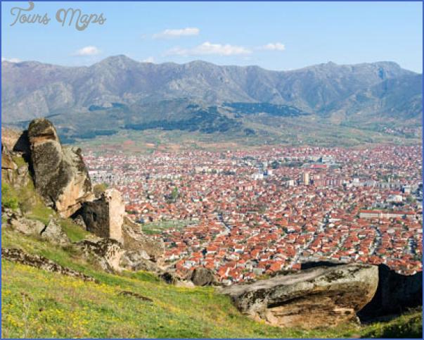 macedonia travel destinations  4 Macedonia Travel Destinations