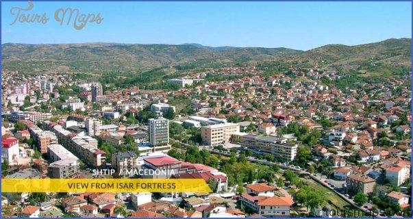 macedonia travel destinations  5 Macedonia Travel Destinations