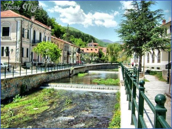 macedonia travel destinations  6 Macedonia Travel Destinations