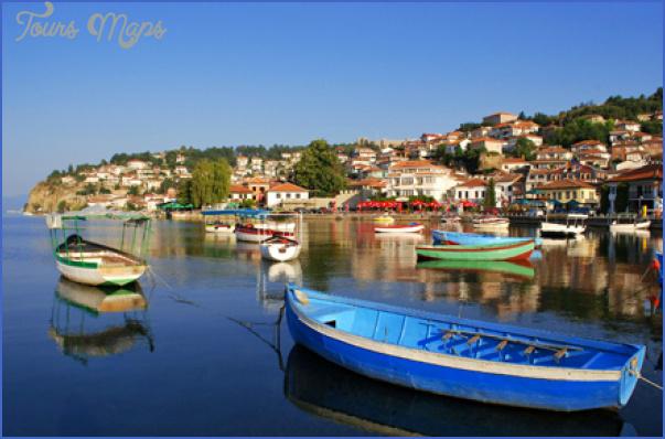 macedonia travel 1 Macedonia Travel