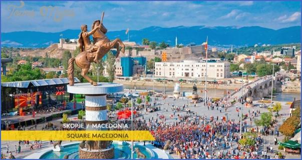 macedonia travel 5 Macedonia Travel