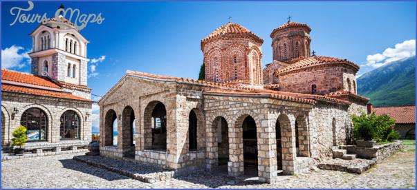 macedonia vacations  0 Macedonia Vacations