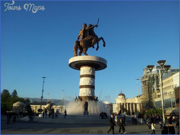 macedonia vacations  3 Macedonia Vacations