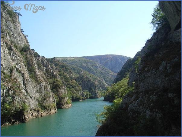 macedonia vacations  6 Macedonia Vacations