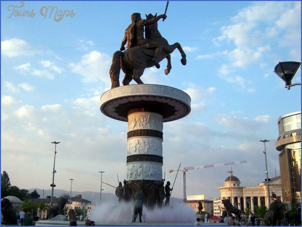 makedonca guide for tourist  3 Makedonca Guide for Tourist