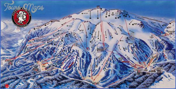mammoth mountain usa 4 Travel to Mammoth Mountain, USA