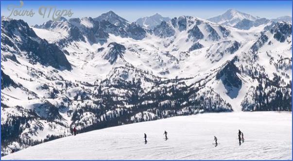 mammoth mountain usa 5 Travel to Mammoth Mountain, USA