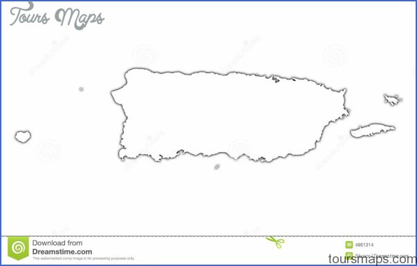 photo relating to Printable Maps of Puerto Rico identified as Map of Puerto Rico Absolutely free - ®