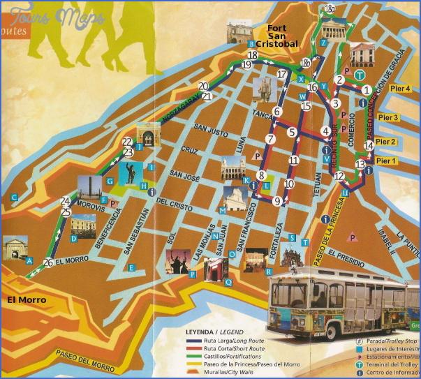 map of puerto rico free 23 Map of Puerto Rico Free