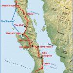 maps of baja california mexico 2 150x150 Maps of Baja California Mexico