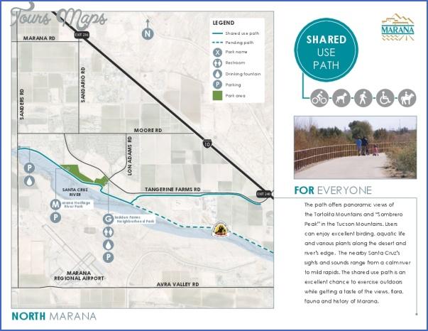 marana northwest regional airport marana map 15 Marana Northwest Regional Airport, Marana Map
