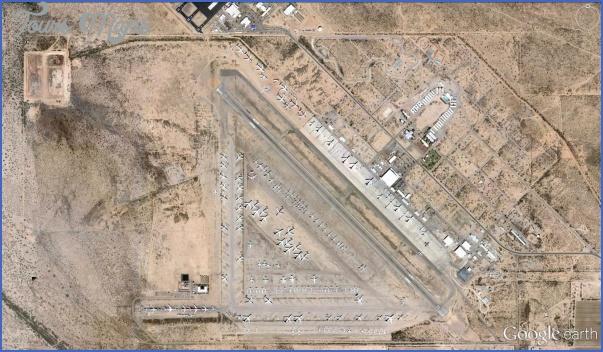 marana northwest regional airport marana map 2 Marana Northwest Regional Airport, Marana Map