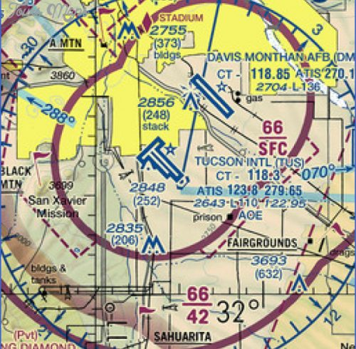 Marana Northwest Regional Airport, Marana Map_6.jpg