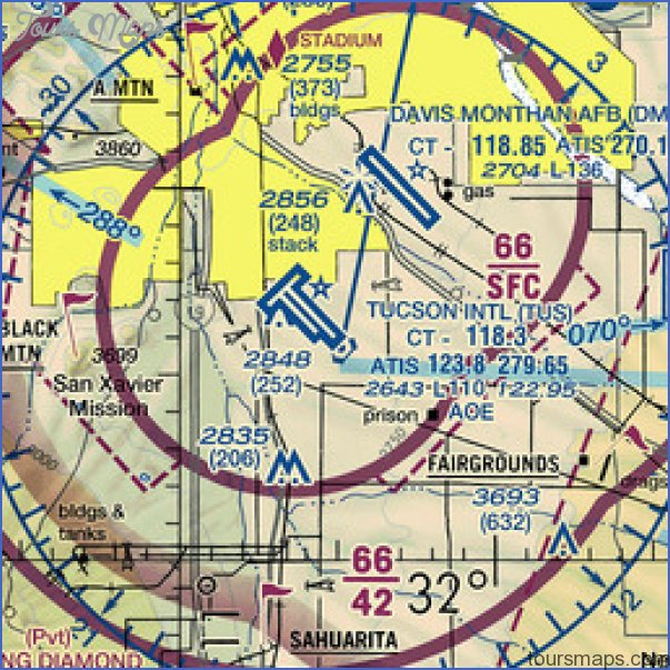 Marana Northwest Regional Airport, Marana Map_6.jpg