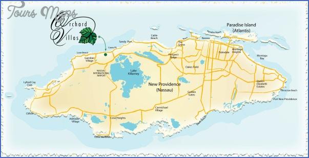 nassau bahamas map 10 NASSAU BAHAMAS MAP