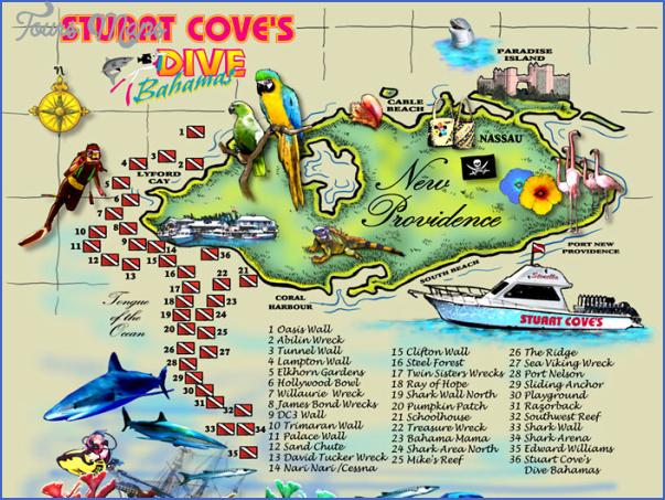 nassau bahamas map 12 NASSAU BAHAMAS MAP