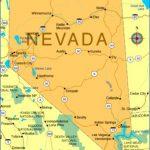 nevada map tourist 9 150x150 NEVADA MAP TOURIST