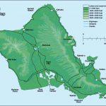 oahu map 6 150x150 Oahu Map