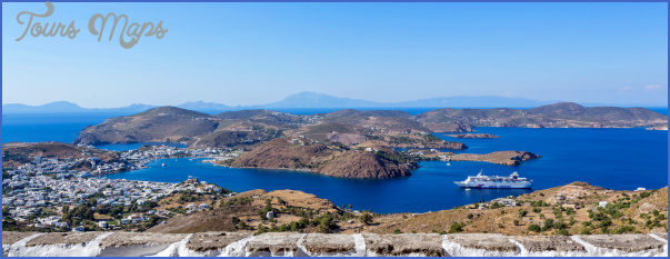 patmos greece 1 PATMOS  GREECE