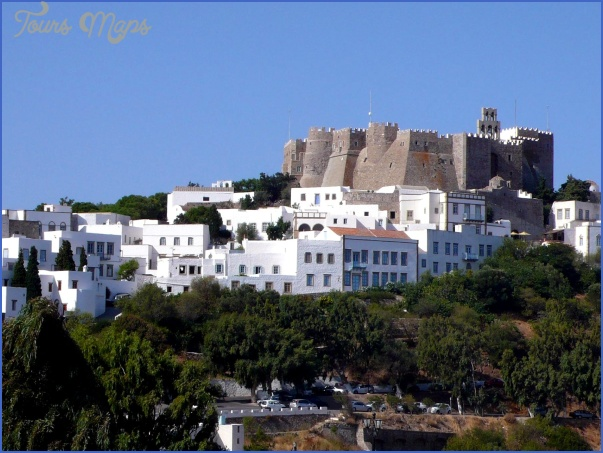 patmos greece 2 PATMOS  GREECE