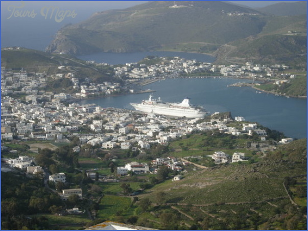 patmos greece 5 PATMOS  GREECE