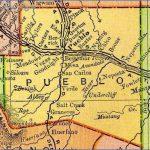 pueblo colorado map 9 150x150 Pueblo Colorado Map