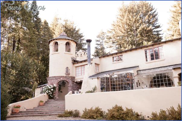 Santa cruz wedding venues for King s fish house mission valley
