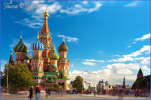 st basil church russia 1 St. Basil Church Russia