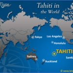 tahiti map 23 150x150 Tahiti Map
