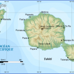 tahiti map 25 150x150 Tahiti Map