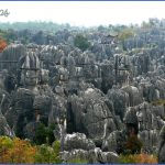 the stone forest china 2 150x150 The Stone Forest China