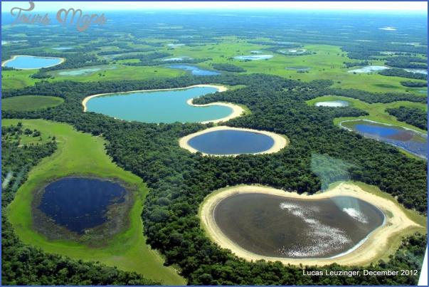 top wildlife travel destinations  15 Top Wildlife Travel Destinations