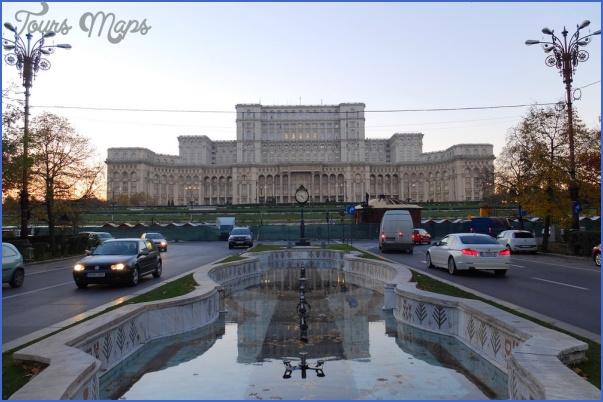 travel to bucharest 1 Travel to Bucharest