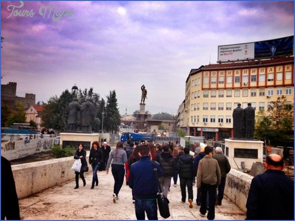 traveling in macedonia 4 Traveling in Macedonia