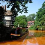 a brief history of britains canals 0 150x150 A Brief History of BRITAIN'S CANALS