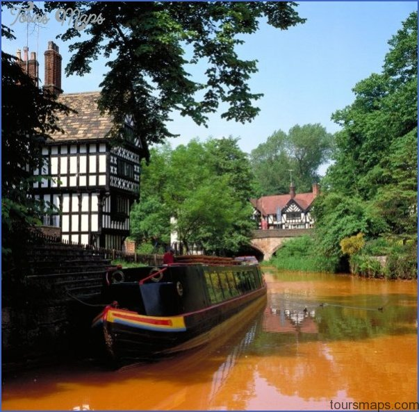 a brief history of britains canals 0 A Brief History of BRITAIN'S CANALS