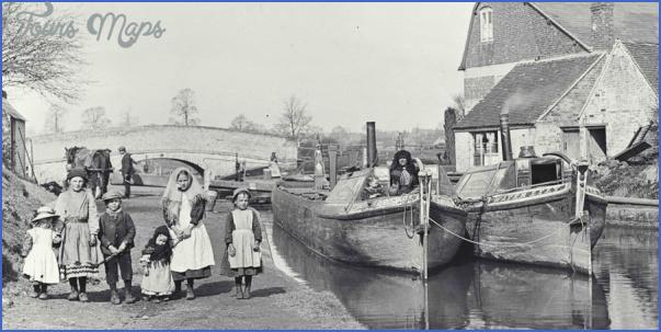 a brief history of britains canals 11 A Brief History of BRITAIN'S CANALS