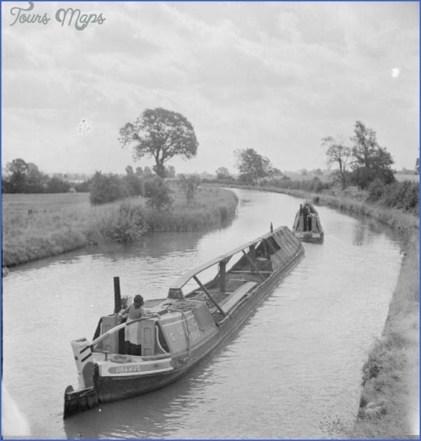 a brief history of britains canals 2 A Brief History of BRITAIN'S CANALS