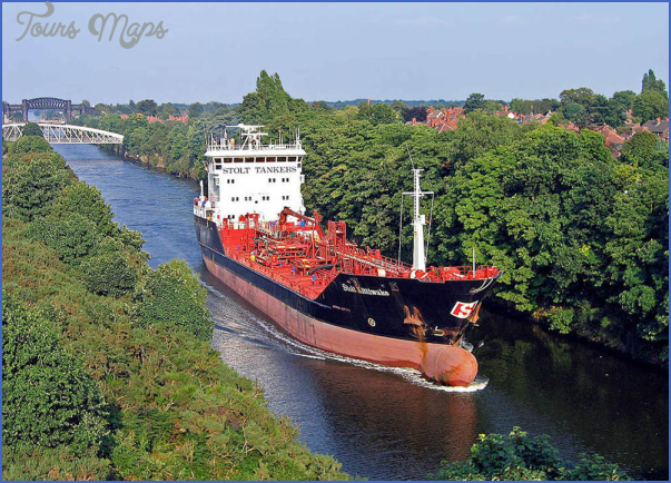 a brief history of britains canals 4 A Brief History of BRITAIN'S CANALS