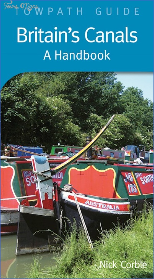 a brief history of britains canals 5 A Brief History of BRITAIN'S CANALS