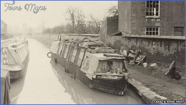 a brief history of britains canals 9 A Brief History of BRITAIN'S CANALS