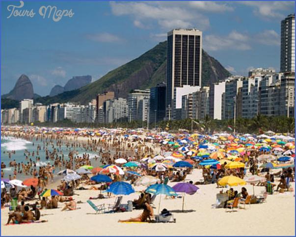 best beach vacations south america 17 Best Beach Vacations South America