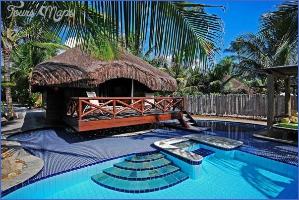 best beach vacations south america 9 Best Beach Vacations South America