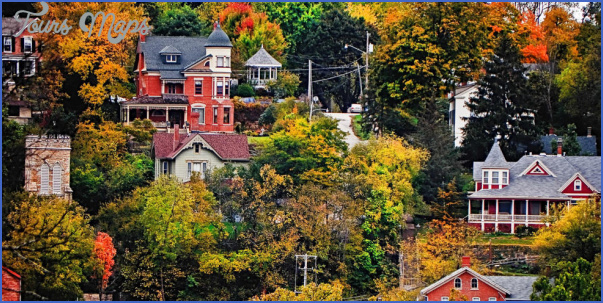 best place to vacation in america 27 Best Place To Vacation In America