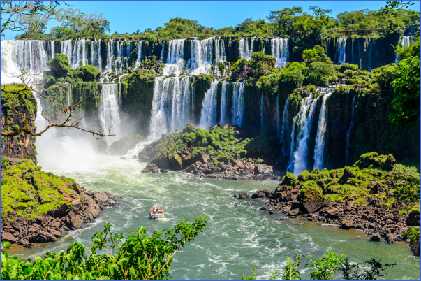best places to vacation in south america 1 Best Places To Vacation In South America