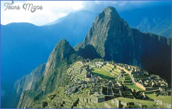 best places to vacation in south america 13 Best Places To Vacation In South America