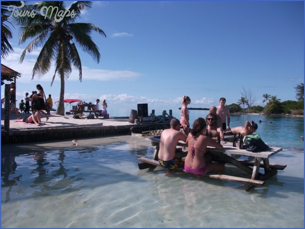 best vacation central america 23 Best Vacation Central America