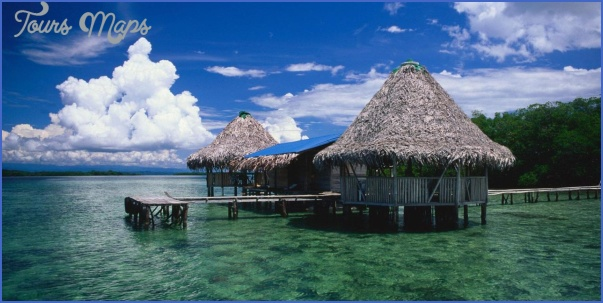 best vacation in central america 1 Best Vacation In Central America