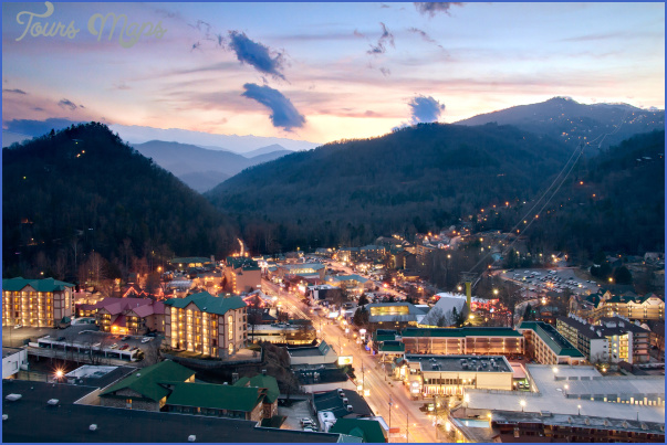 best vacation spots in america for summer 16 Best Vacation Spots In America For Summer